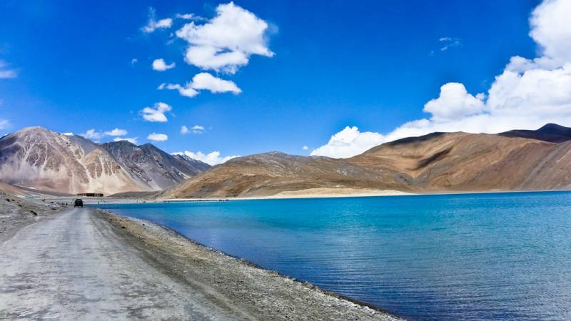 Himalayan Nomadic Journey to Ladakh Tour