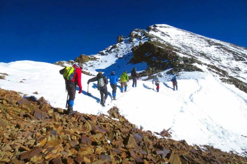 Spituk Trekking Tours