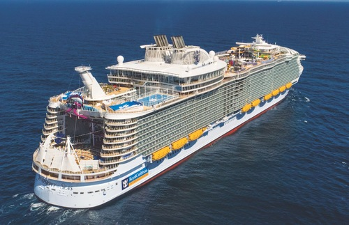 Singapore and Bali with Royal Caribbean Cruise Tour