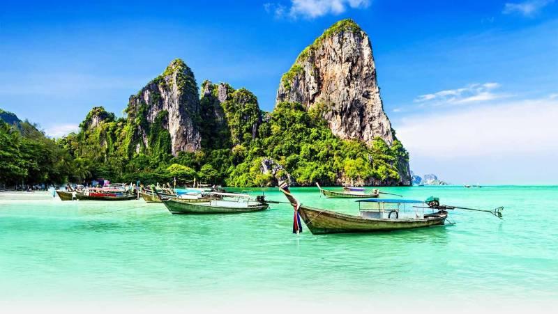 Thailand Winter Special Tour