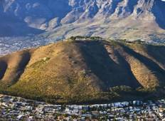 South African Sojourn Tour 10 Days