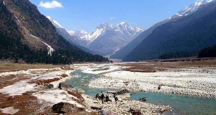 Excursion to Yumthang Tour