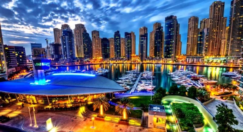 Dream of Dubai Tour