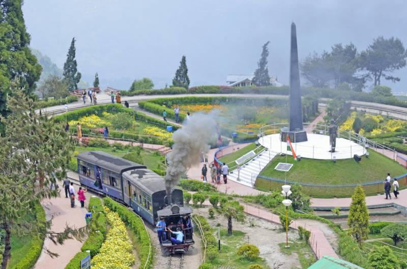 Sweet Darjeeling & Lepchajagat Tour - 7n/8d