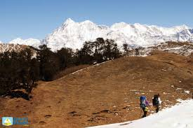 Brahamtal Trek 06 Days Tour