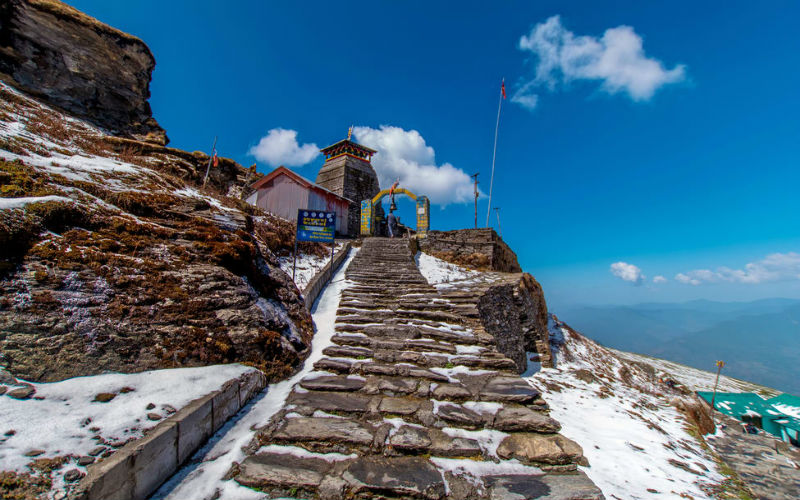 Chopta Thungnath Trek Tour