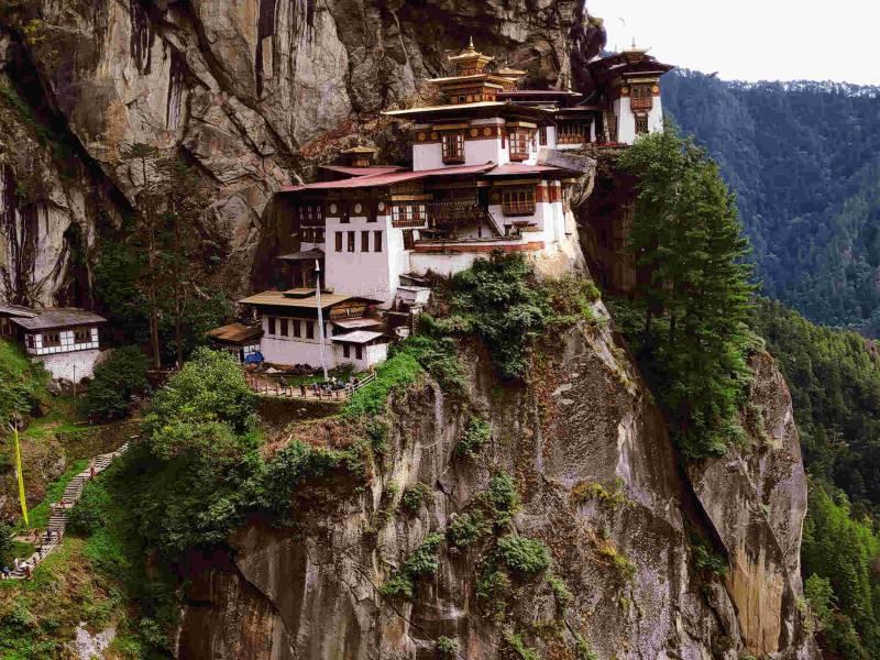 11nights & 12 Days Bhutan Tour
