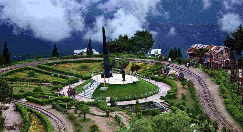 Best Darjeeling Tour