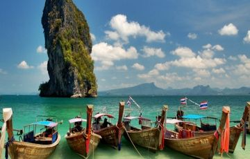 Thailand 6 Days Tour
