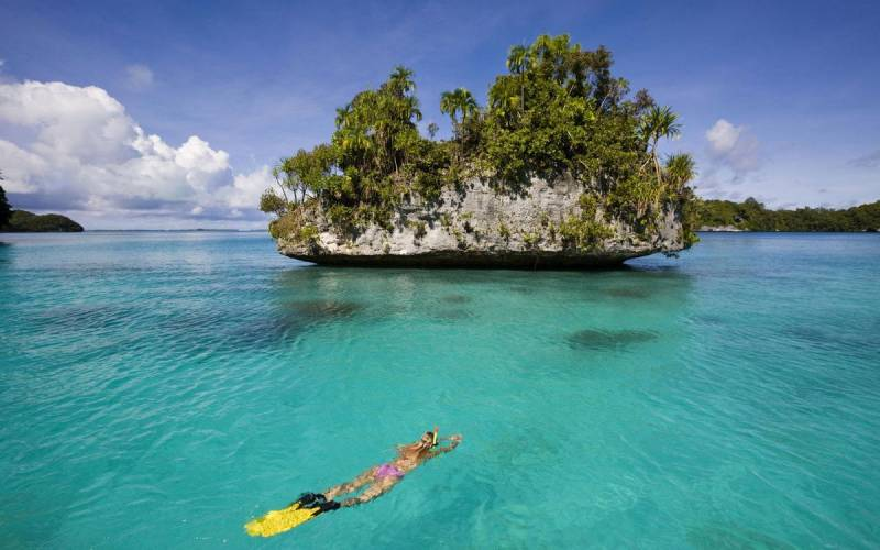 7Nights and 8 Days- Havelock Neil Delight Tour