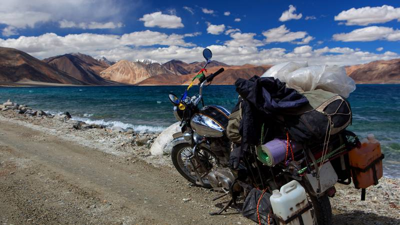 05 Nights / 06 Days Ladakh Packages
