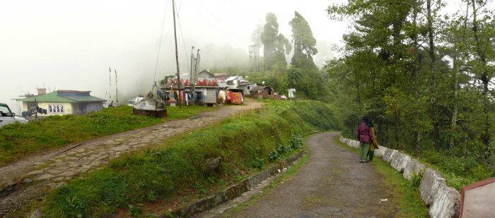 Sweet Darjeeling & Lepchajagat Tour