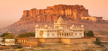 Spice of Rajasthan Tour