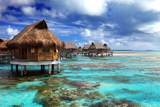 Marvellous Maldives Tour