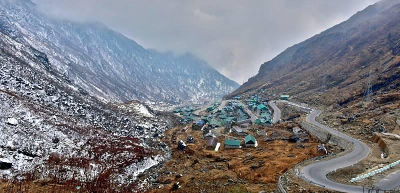 Best of Sikkim Tour