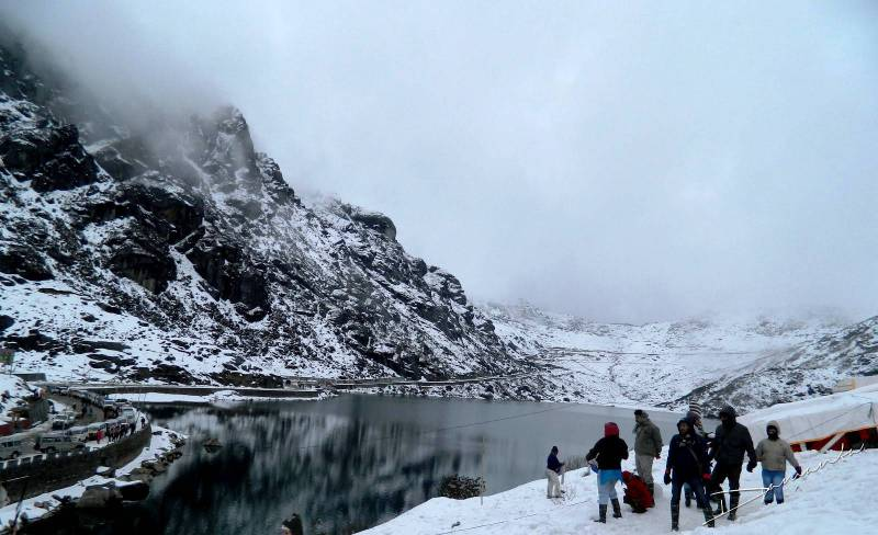Sikkim at Its Best Tour