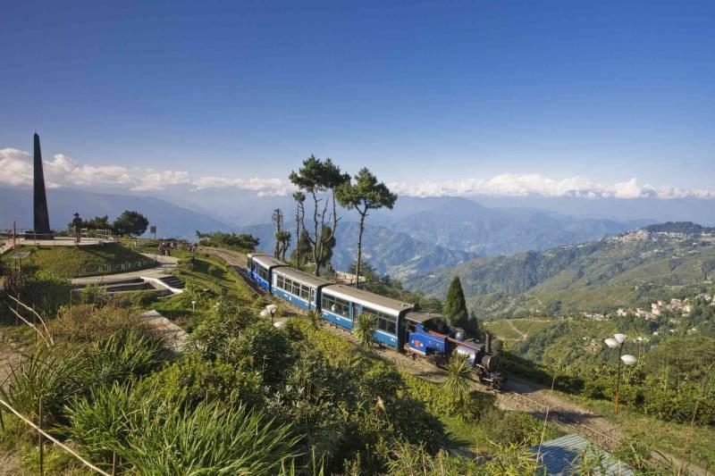 Darjeeling Special Tour