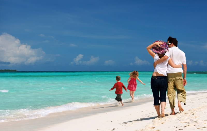 6 Days Fascinating Andaman with Air Fare Tour