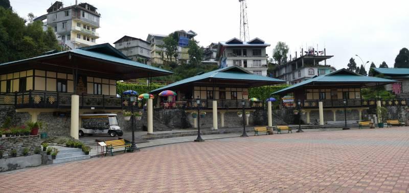 Pelling- Rinchengpong- Ravangla- Namchi Tour