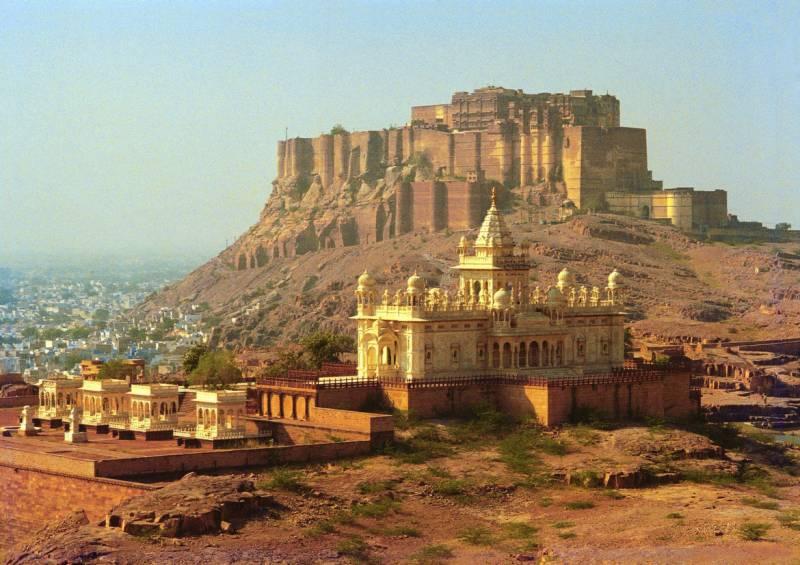 Jodhpur City Tour Package