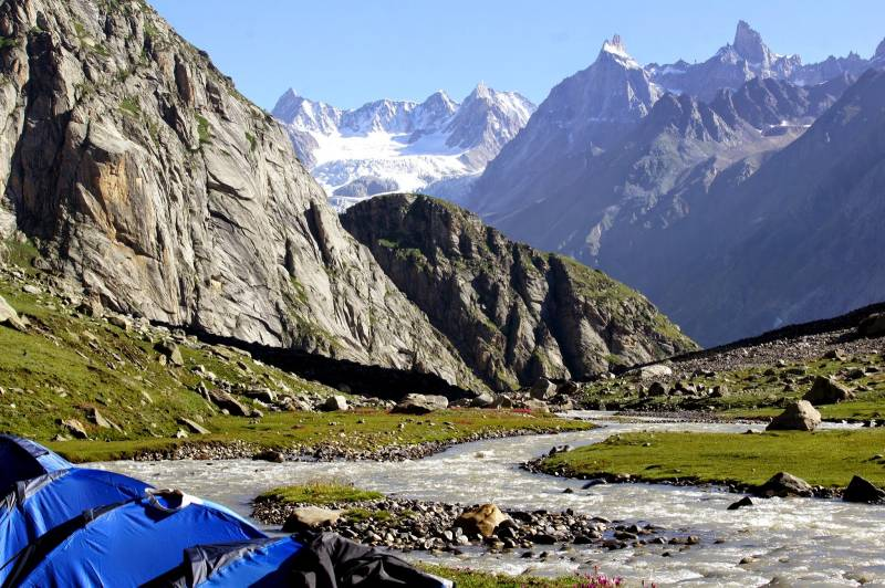 HAMTA PASS TREK TOUR 4N/5D