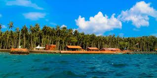 Andaman Tour 5 Days