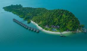 Andaman Tour 8 Days