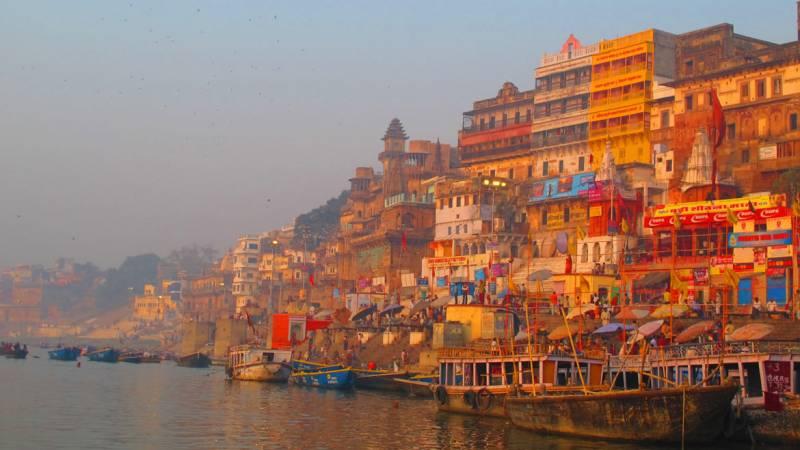 Varanasi - Allahabad - Gaya - Ayodhya Group Tour