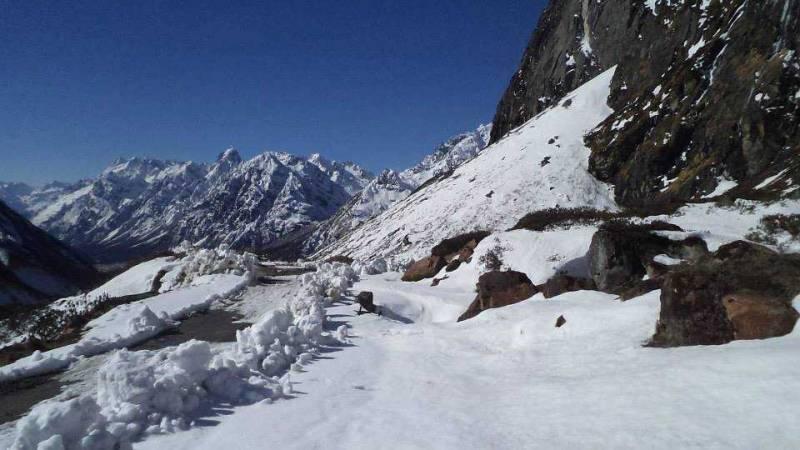 Sikkim Group Tour