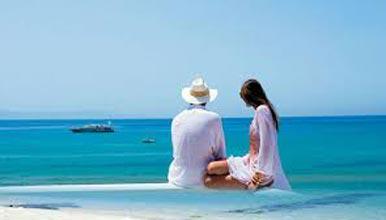 Romantic Andaman Tour