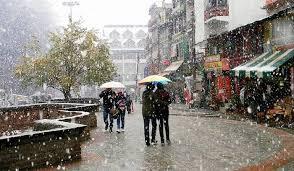 5 Nights 6 Days Unforgettable Himachal Honeymoon Tour
