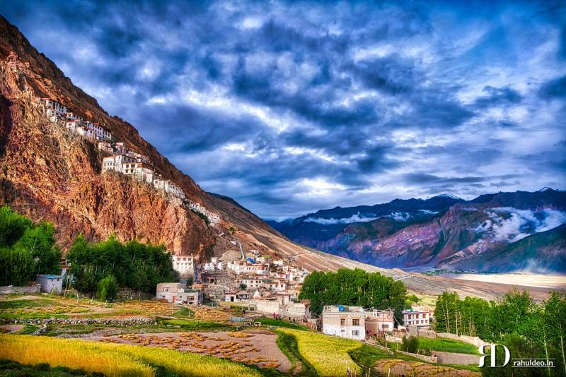 A HIGHLIGHTS LADAKH TOUR PACKAGE