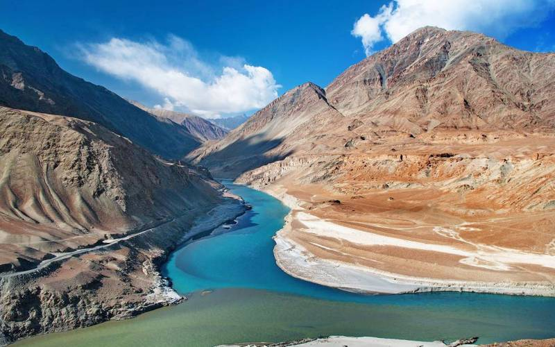 A WONDER OF LADAKH TOUR PACKAGE