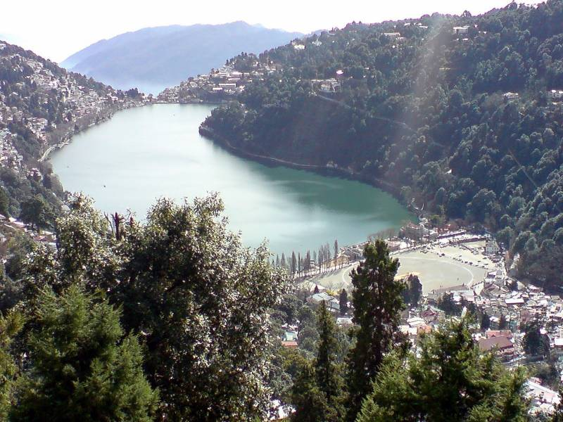 Beautiful Nainital Tour