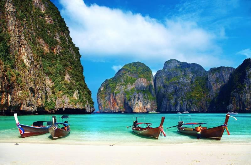 Stunning Thailand Tour