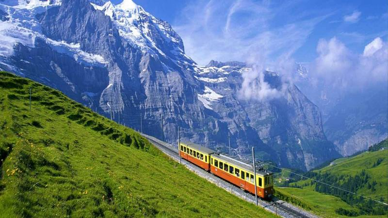 Darjeeling & Gangtok Tour Pacakge