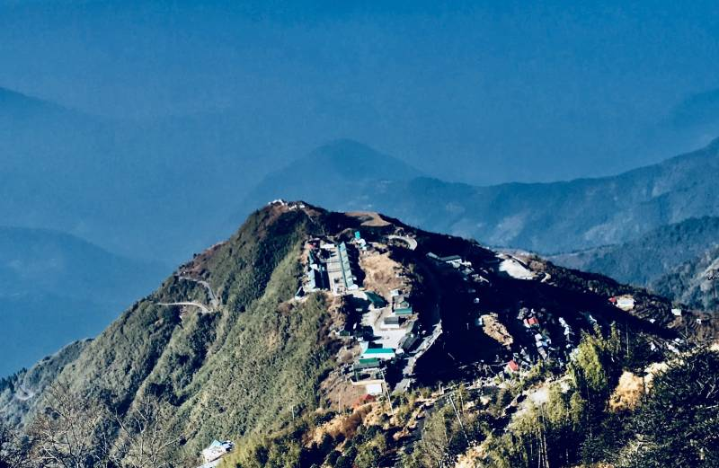 4 Night 5 Days Zuluk Package Tour