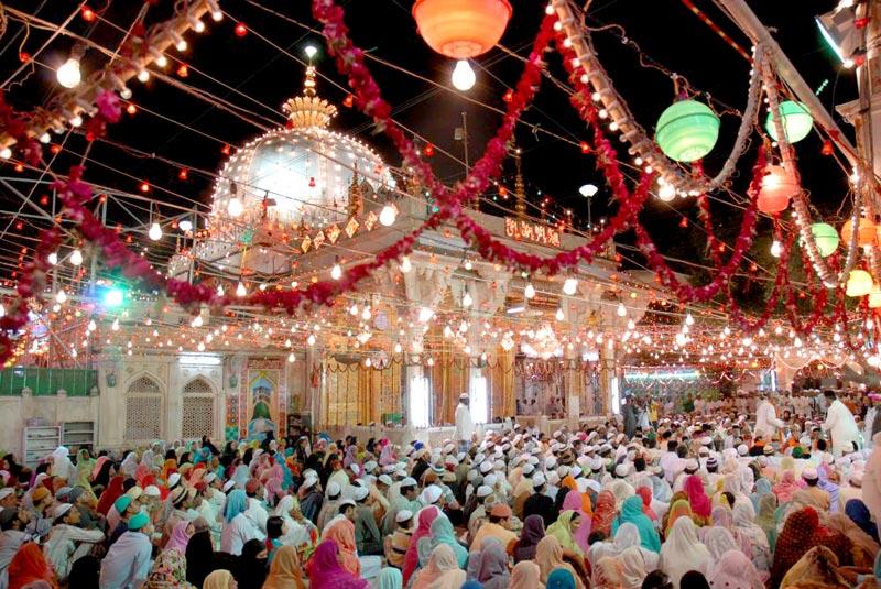 Delhi - Ajmer - Pushkar - Delhi Tour