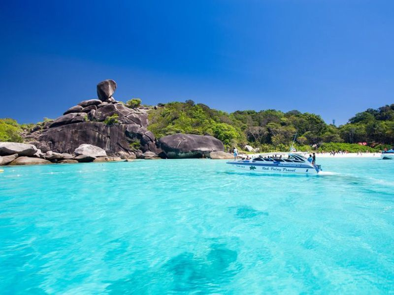 Phuket Special Package Tour