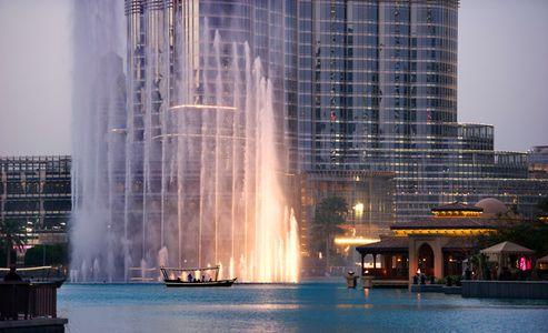 Dubai 5 nights with Essentials Tour