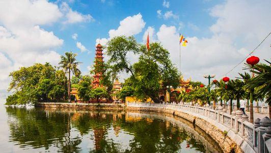 Wonderful Vietnam Tour