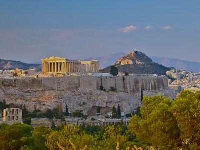Fabulous Greece with Turkey Tour