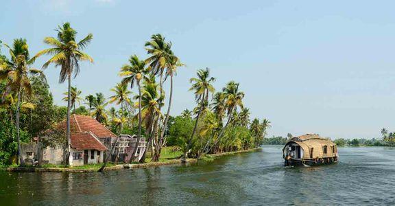Stunning Kerala Tour