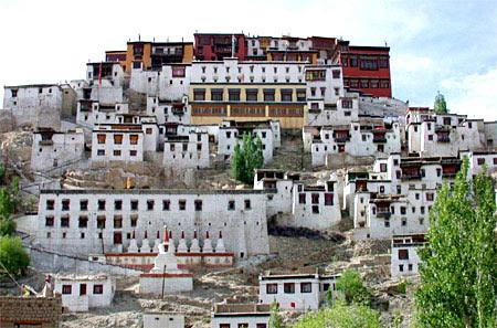 Ladakh Tour - Top of the World