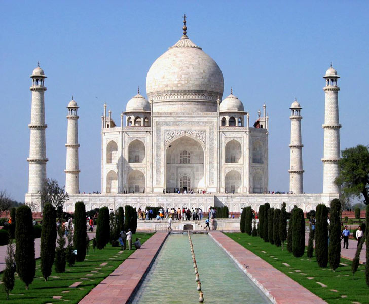Agra Weekend Tour