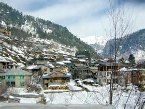 Best of Manali by Volvo A/C
