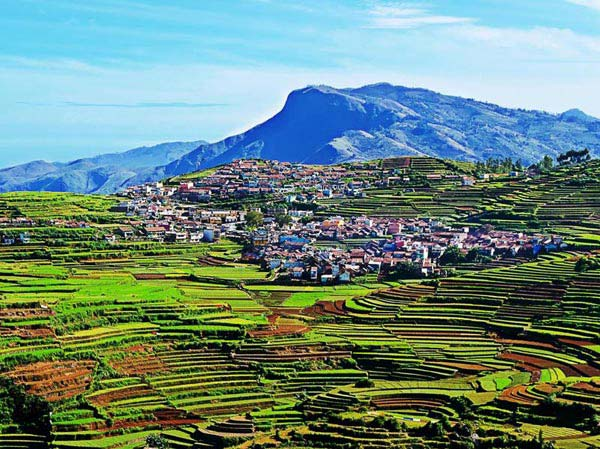 Kodaikanal The Princess Of Hills Tour