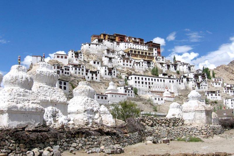 Leh - Ladakh Package