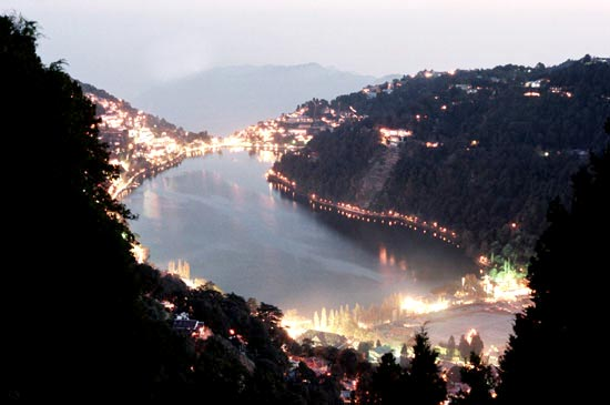 Best honeymoon In India - New Delhi - Nainital - Mussoorie Honeymoon Holiday Package