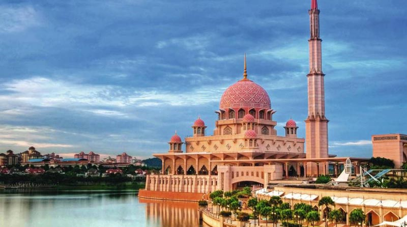 Simply Singapore with Malaysia Tour